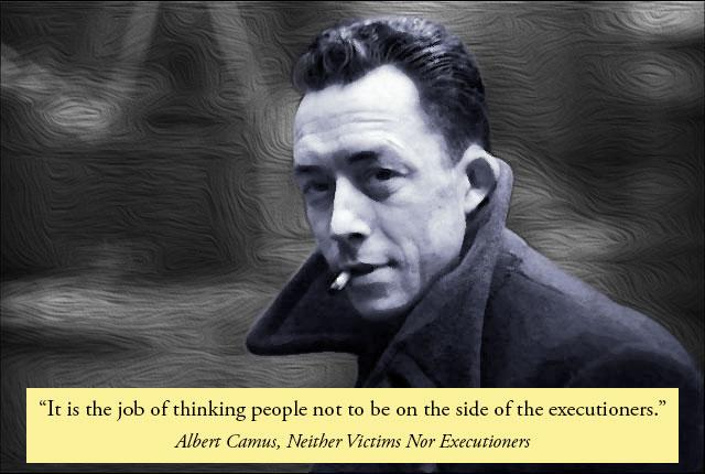 Camus-on-executioners