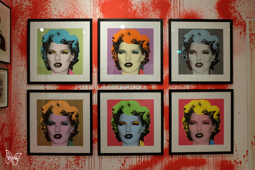 The Unauthorized Banksy Retrospective - S|2