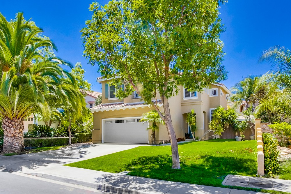11584 Cypress Canyon Park Drive, La Merida, Scripps Ranch, San Diego, CA 92131