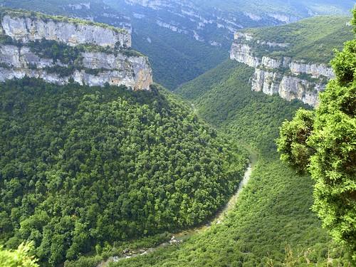 landscapes nafarroa