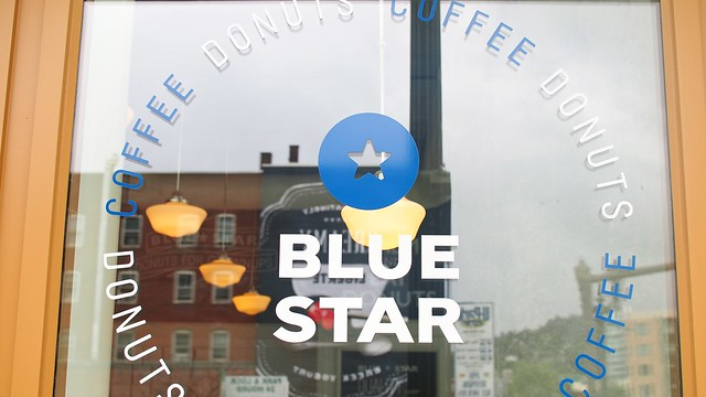 Blue Star Donuts | Portland, Oregon