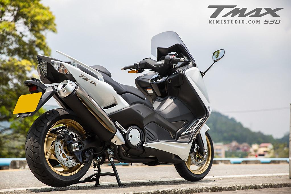 2014 T-MAX 530-033
