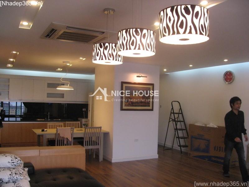 Thiết kế nội thất chung cư M5 - Hà Nội_21