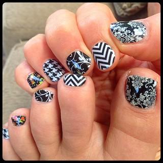 Tangley Nails