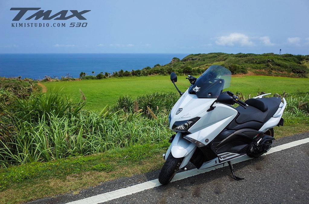 2014 T-MAX 530-073