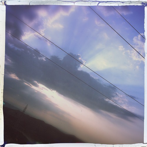 Good morning #sunrise #morning #igers #hipsta_junky #hipstagraphy #hipstamatic #oggl #Chivas #Estrada83