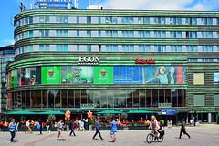 Egon Restaurant / Oslo