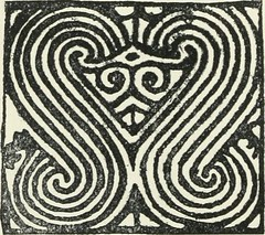 """Image from page 531 of """"The pagan tribes of Borneo; a description of their physical, moral and intellectual condition, with some discussion of their ethnic relations"""" (1912)"""