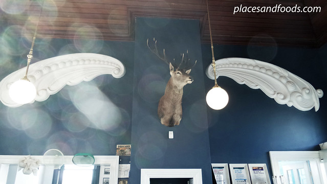 oddfellows deer