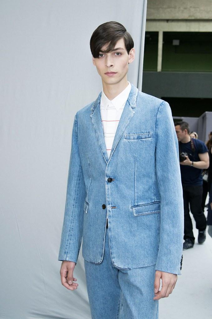 SS15 Paris Dior Homme267_Flint Louis Hignett(fashionising.com)