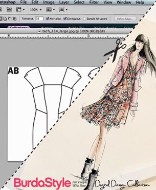 digital design cover 305