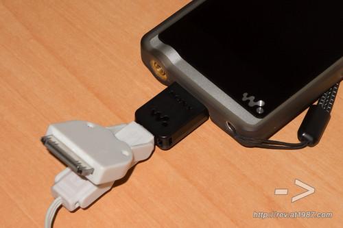 Sony WMP-NWM10