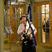 New York Bagpiper