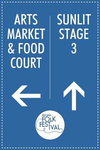 14 2x3 Arts Market Stage 3