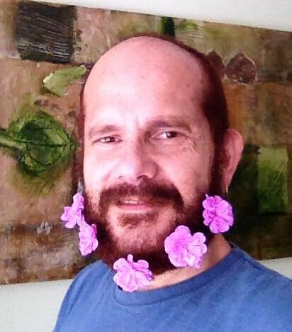 Beard flowers 2014