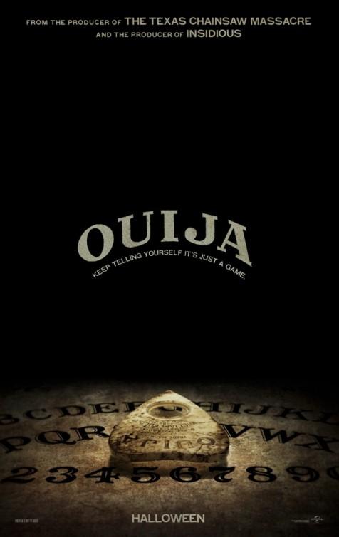 Ouija  - Trailer & Poster
