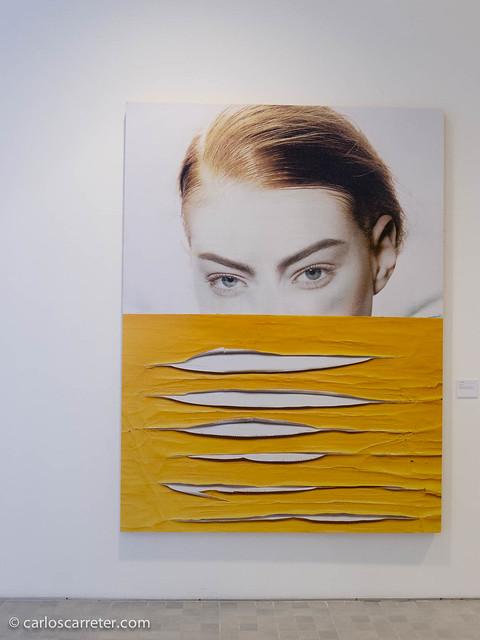 Exposición Colección Pilar Citoler - Técnica mixta de Susy Gómez