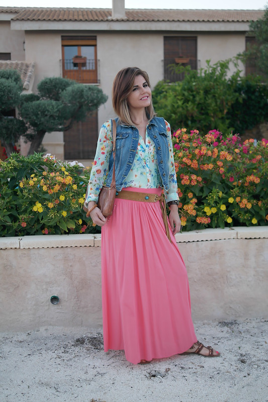 Estilo folk: hippie, tribal...