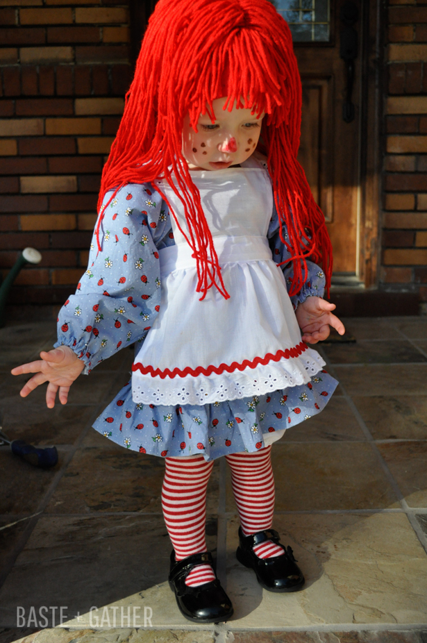 blog raggedy anne