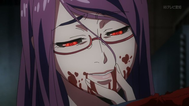 Tokyo Ghoul ep 1 - image 17
