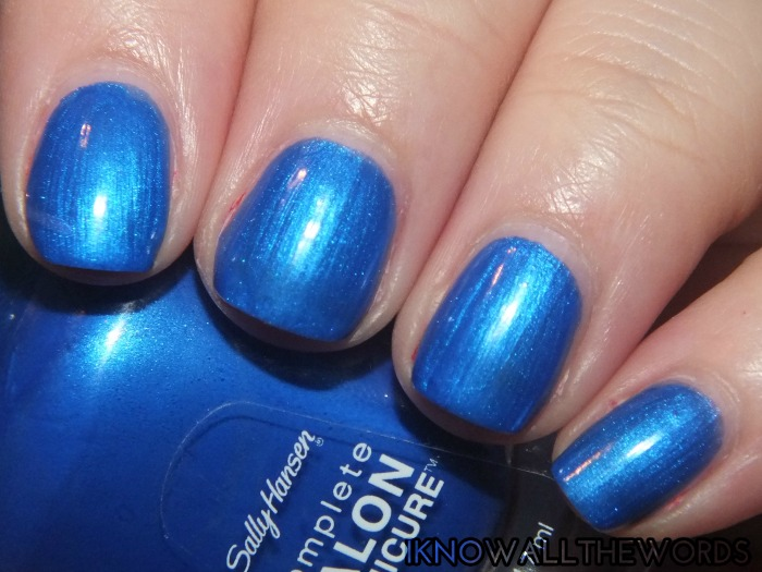 SALLY HANSEN complete salon manicure runway trends 2014 (9)