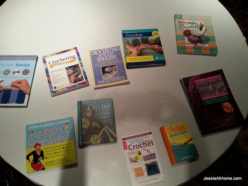 Crochet-Masters-Bibliography