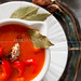 soup that warm you up by Aleksandra S.K.