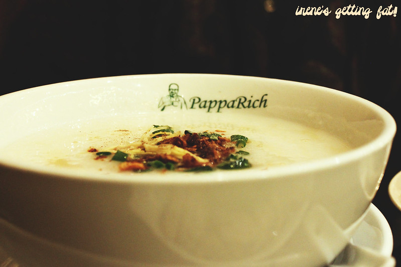 papparich-congee