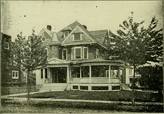 "Image from page 335 of ""The Suburbanite; a monthly magazine for those who are and those who ought to in interested in suburban homes"" (1908)"