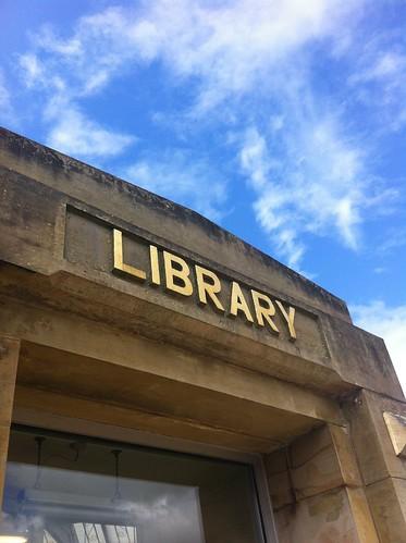 Honley Library