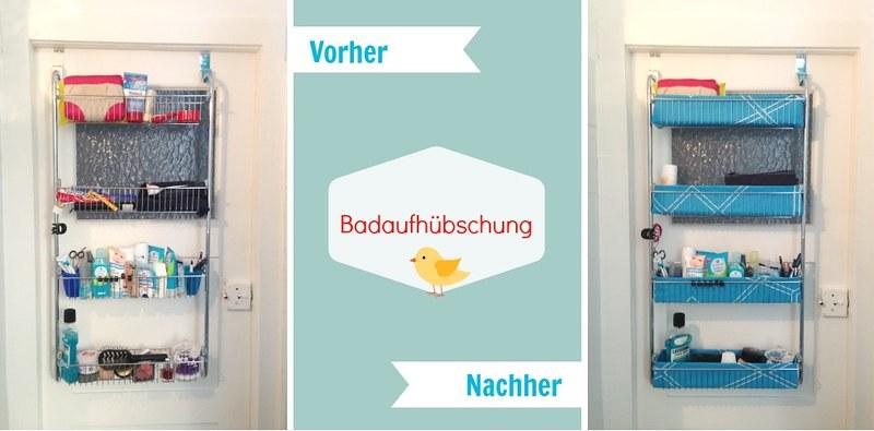 Badaufhübschung, oder: Ideen für wirklich kleine Badezimmer ...