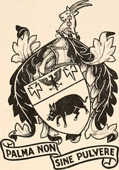 "Image from page 330 of ""Armorial families : a directory of gentlemen of coat-armour"" (1905)"