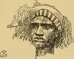"Image from page 373 of ""A naturalist's wanderings in the Eastern archipelago; a narrative of travel and exploration from 1878 to 1883"" (1885)"