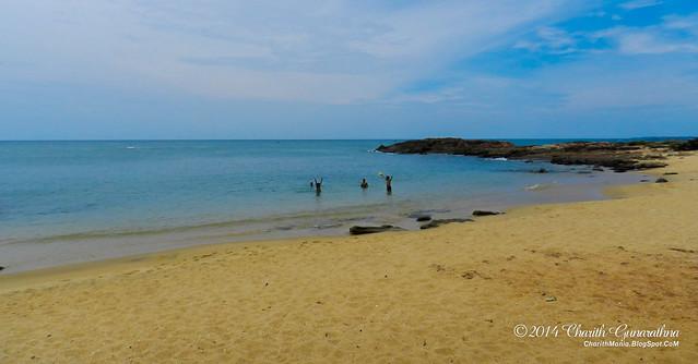 Arisimale Beach - Tricomalee - Sri Lanka