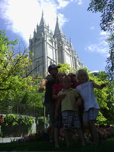 July 10 2014 Temple Square (7)
