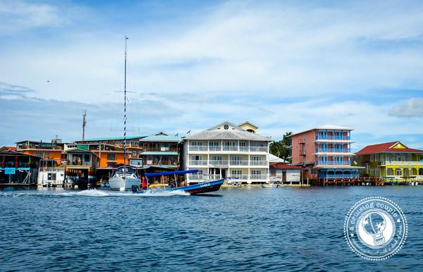 Bocas Del Toro Houses