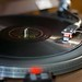 Spinning 78s at 45rpm by cogdogblog