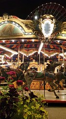 Navy Pier Carousel