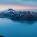 Panorama Ridge by luke.me.up