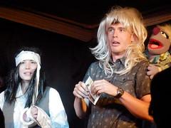 Comedians' Cinema Club: Labyrinth's Magical Ball