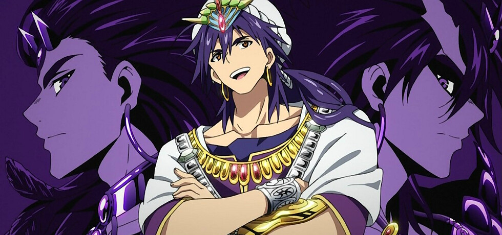 Xem phim Magi: Sinbad no Bouken - Magi OVA | Magi: Adventure of Sinbad Vietsub