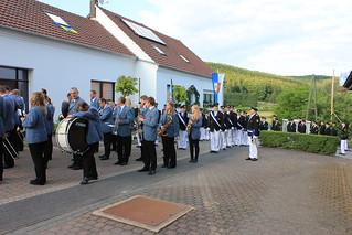 Schützenfest Udorf 2014 Freitag