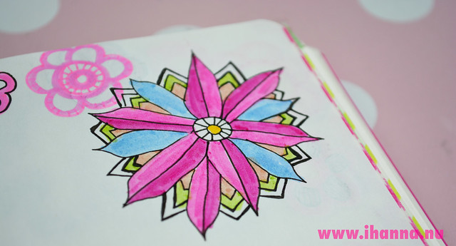 Compass Flower