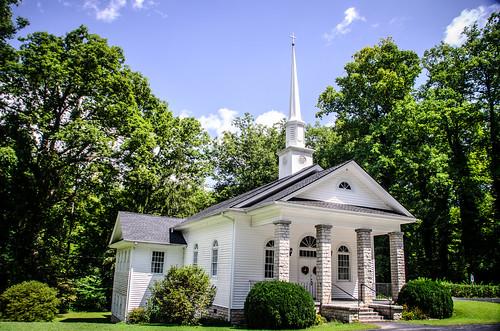 Double Springs Baptist Church