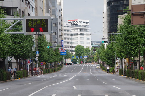 Fukagawa Hachiman Matsuri 2014 59