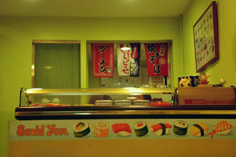 Sushi Yum 3
