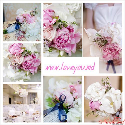Букет невесты > Фото из галереи `О компании`