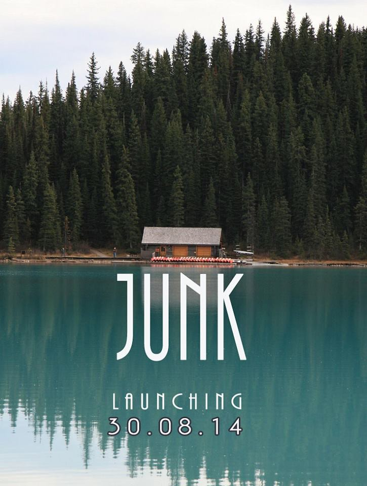 house of junk