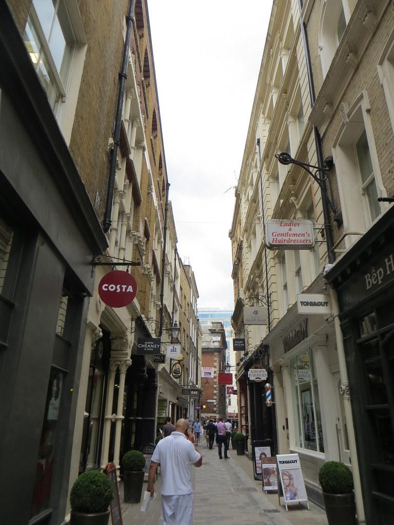 Un weekend la Londra 15055432755_8566bbb3d4_b