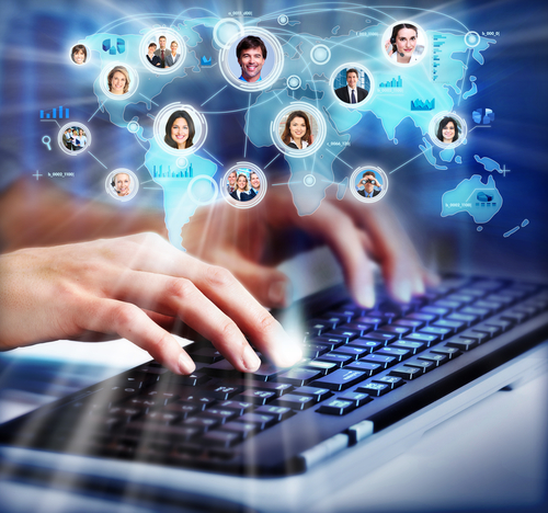 the impact of social media on marketing